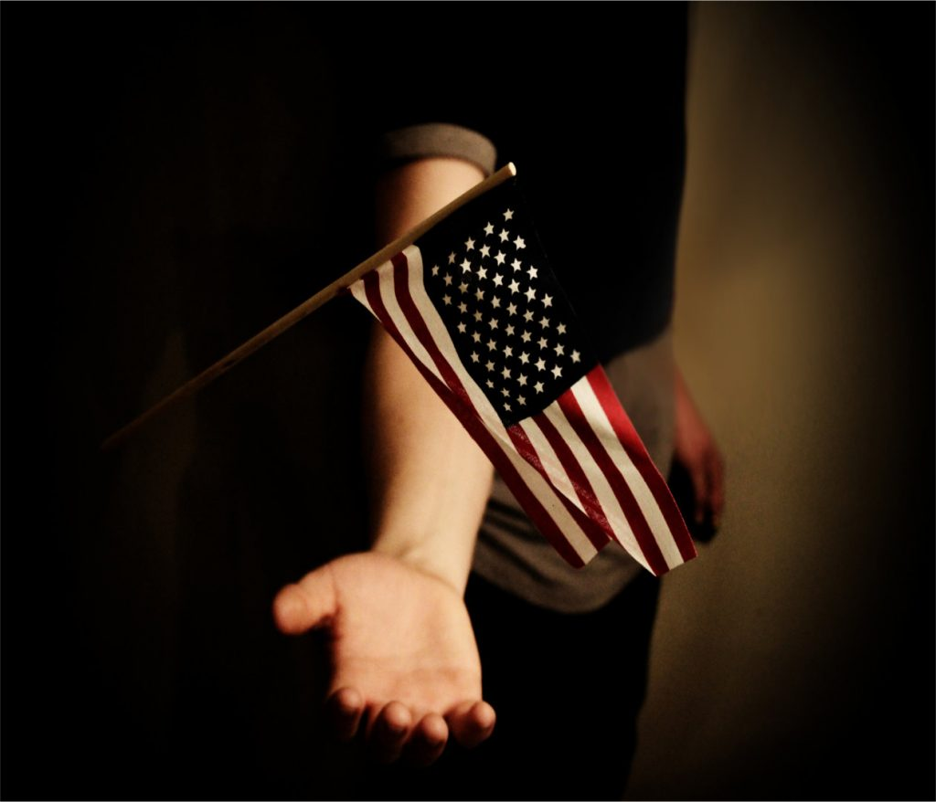 Picture of Flag, America