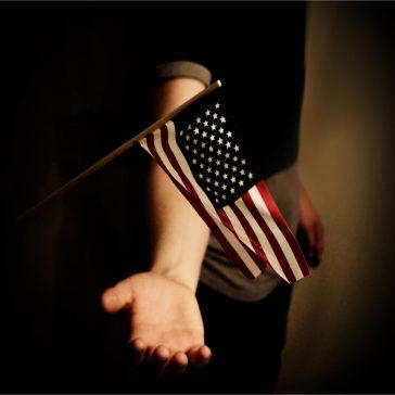 Piano Lessons Vestavia - Picture of Flag, America