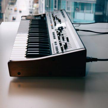 Piano Lessons in Vestavia - Digital Piano